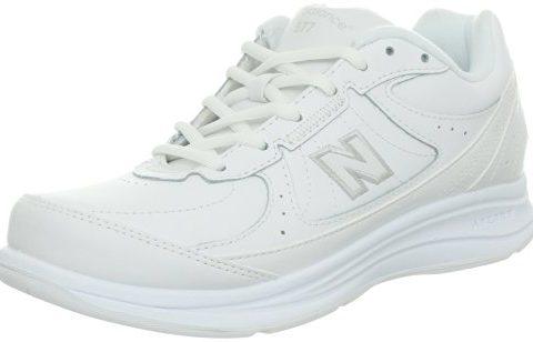 New Balance WW577 Walking Shoe