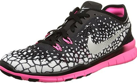 Nike Women's Free 5.0 TR Fit 5 Cross Trainer
