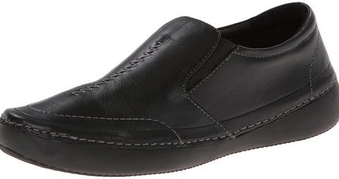 Vionic with Orthaheel Technology Women's Addison Slip On
