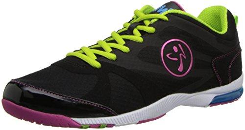 Zumba Women's Impact Max Dance Shoe