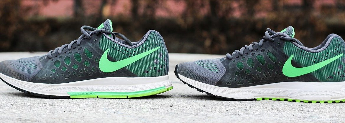 nike workout sneakers